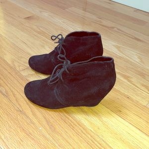 Dolce vita platform shoes